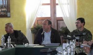 RMV Reunion de Grupo de Coordinacion Operativa con Subprocuradores