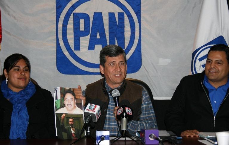Acusan a Alcalde de Allende de violar código municipal