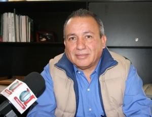 Sergio Acosta Aguilar, Director del Transporte en Saltillo
