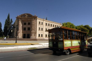 Turismo Saltillo