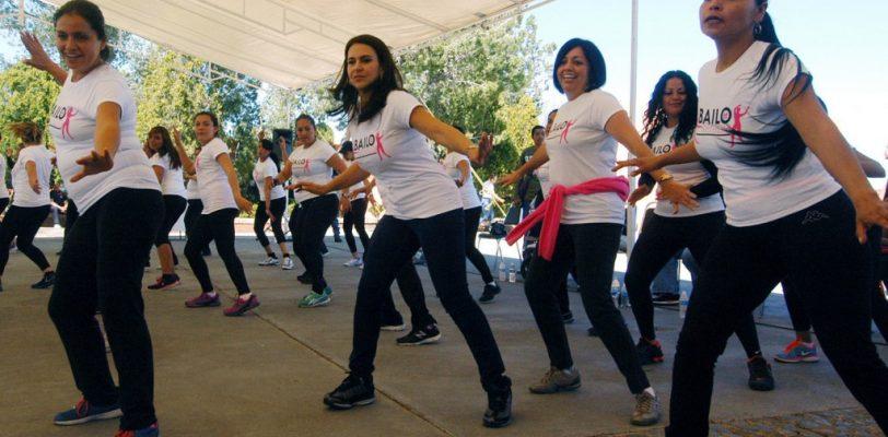 Arranca bailoterapia en Saltillo y Torreón