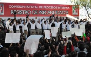 Registro de Planillas a Precandidatos PRI Coahuila (1)