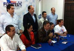 """PAN Coahuila """"sacrifica"""" candidaturas de Carlos Ramos y Fernando Macías"""