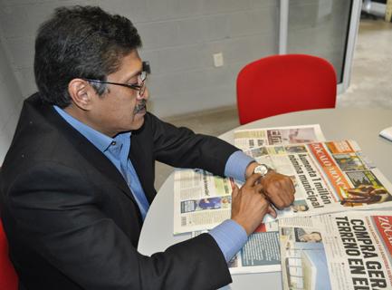 Alcalde de Monclova incita a la violencia en contra del Periódico Zócalo