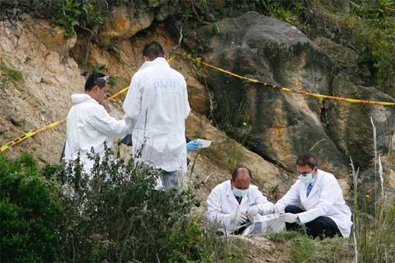 No tiene Coahuila antropólogos forenses certificados