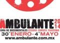 """Arriba la gira de documentales  """"Ambulante"""" a Coahuila"""