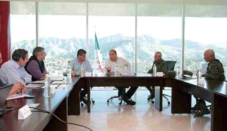 Disminuyen homicidios en Torreón