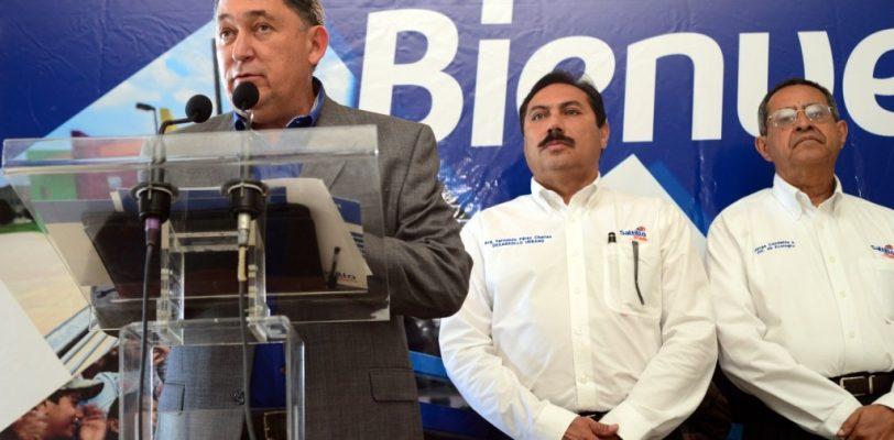 Realiza Municipio el Foro de Infraestructura y  Servicios