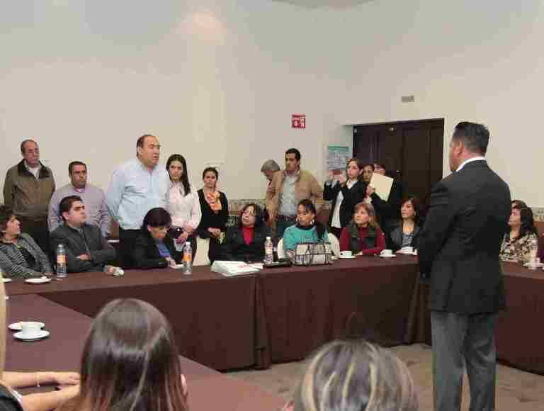 Impulsa Gobierno de Coahuila la equidad de género