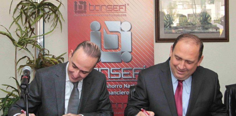 Firma Coahuila convenio para reestructurar créditos de maestros