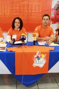Invita DIF Saltillo a Juegos Municipales del Adulto Mayor. 2