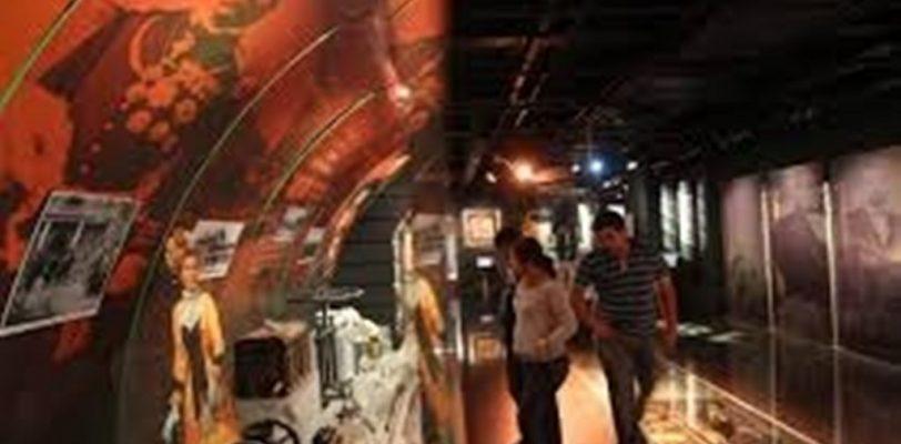 Abrirán en Semana Santa museos del IMCS
