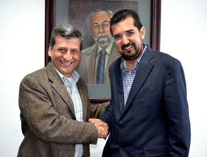 Conforma Bernardo González su equipo para la dirigencia del PAN