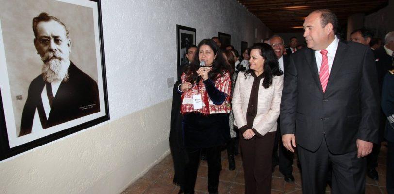 Conmemoran 101 Aniversario del Plan de Guadalupe