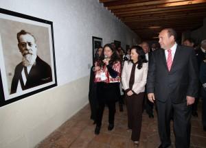 RMV y Patricia Mtz SUB STPS 101 Aniversario Plan de Guadalupe 29