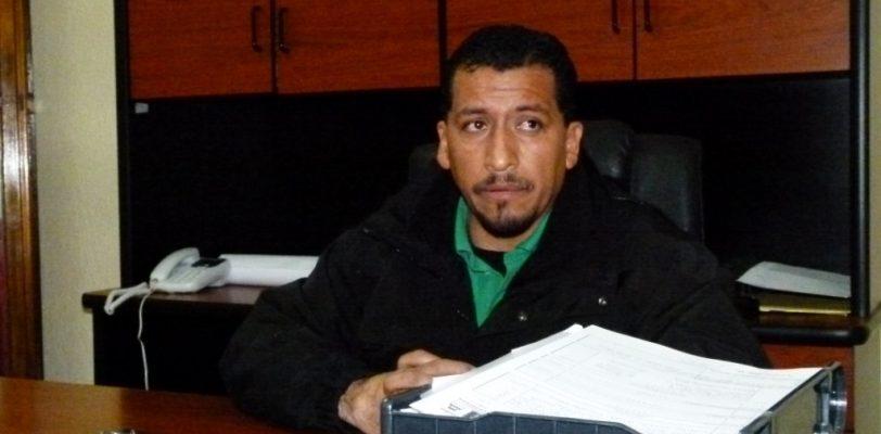 Asesinan a balazos a jefe policíaco de Matamoros en su domicilio