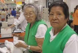 Realizan en Saltillo censo de adultos mayores para otorgar apoyos