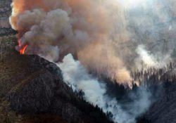Reforzará Secretaría del Medio Ambiente cultura de prevención de incendios
