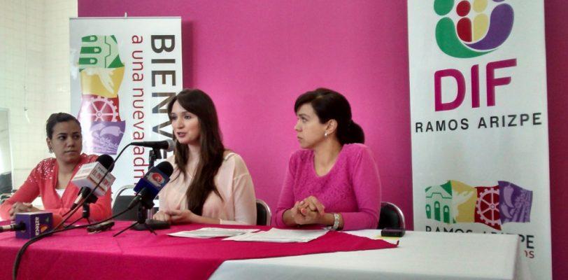 Lanza DIF Ramos Arizpe convocatoria para Cabildo Infantil
