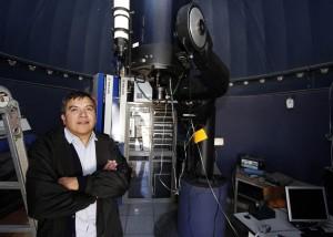La Noche del Observatorio Astronómico de la UA de C invita a ver los planetas Marte, Júpiter y Saturno