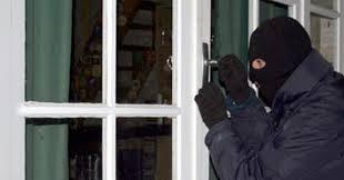 Lunes y martes, los días con más incidentes de robo a viviendas