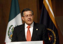 Buscará Blas Flores reelección en la UAdeC, se registra el miércoles