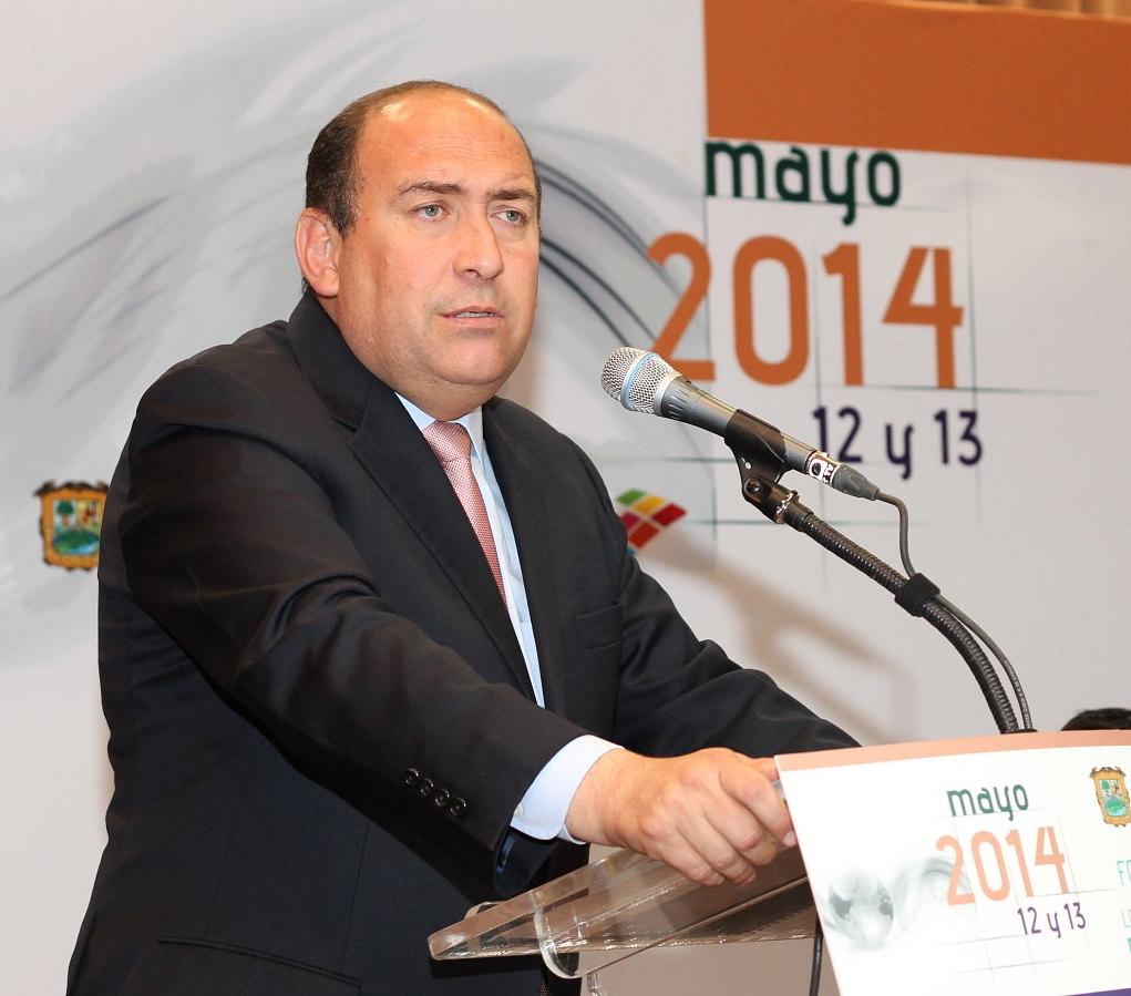 Inicia Gobernador de Coahuila promoción por Asia