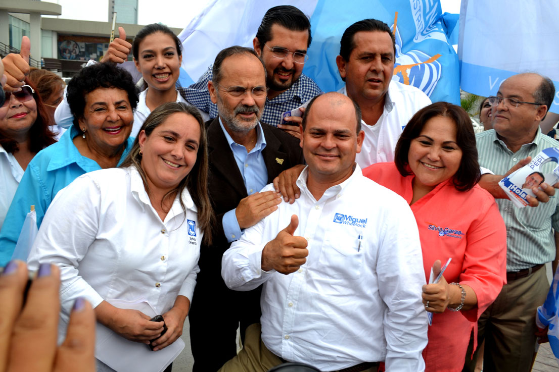 Vamos por un Congreso autónomo, democrático y de contrapeso: Gustavo Madero
