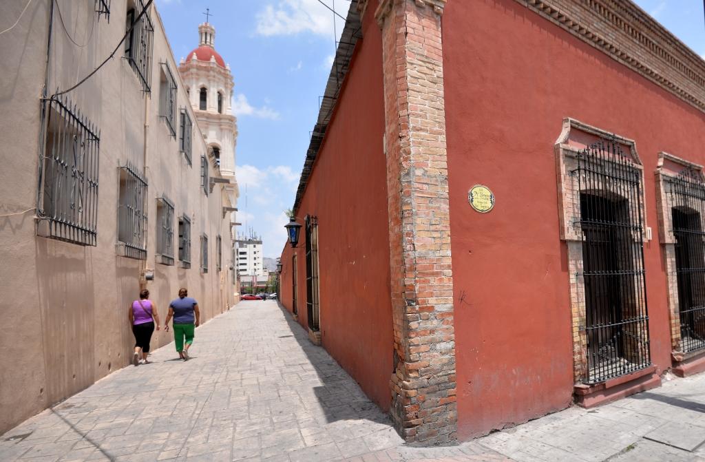 Conozca las leyendas de Saltillo en circuito de turismo