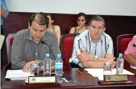 Aprueba IEPCC candidaturas independientes