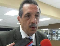 Se niega Jorge Salcido a repetir pruebas de control y confianza