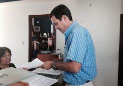 Panista denunciará penalmente a Guillermo Anaya y Luis Fernando Salazar