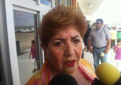 Rendirá PRI Coahuila homenaje luctuoso a Irma Elizondo
