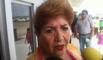 Lamenta PRI Coahuila el fallecimiento de la diputada Irma Elizondo