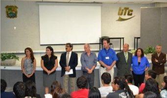IEPCC entrega reconocimientos a alumnos de la UTC