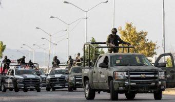 Cae jefe de plaza en Monclova, abaten a delincuentes