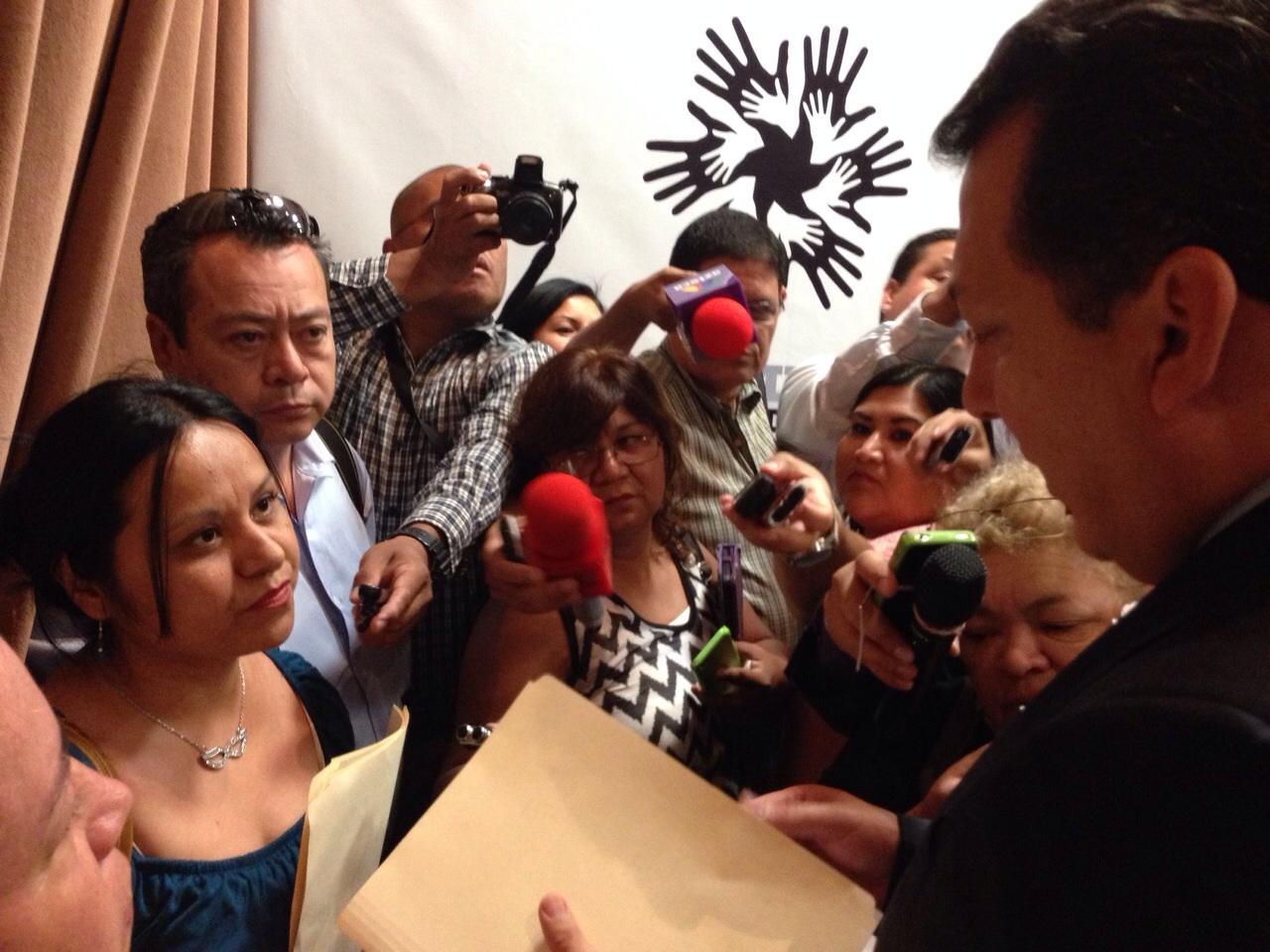 En Coahuila periodistas denuncian agresiones