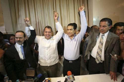 Reta el PRI Coahuila al PAN que denuncie a alcaldes panistas por corrupción