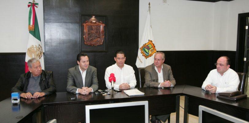 Entrega Ramos Arizpe Ley de Ingresos 2015