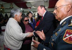 Reconoce Coahuila a militares heridos o muertos en la lucha contra el narco