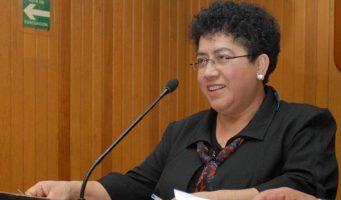 Nadie es indispensable en el PRD: Mary Thelma