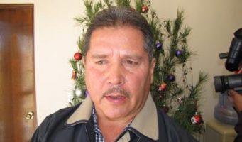 Sergio Robles nuevo mando en Protección Civil y Bomberos