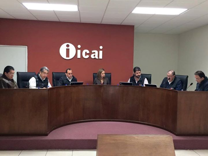 Ordena ICAI al Municipio de Saltillo transparentar datos de pista de hielo