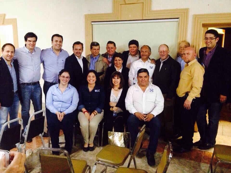 Investigan a alcaldes panistas por desvío de recursos públicos