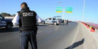 Policías de Saltillo golpean y le tumban dientes a un abogado