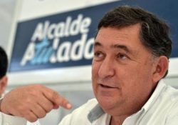 Responde alcalde de Saltillo al diputado Chuy de León