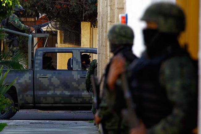 Acepta Sedena que militares ejercieron tortura en Coahuila