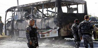 6 militares y un elemento de la Fiscalía de Jalisco murieron en ataque al helicóptero: Rubido