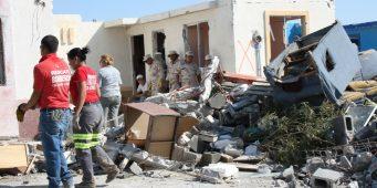 INE facilitará sufragio a los acuñenses afectados por tornado