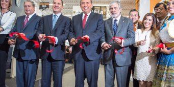 """Comienza la fiesta de las letras """"FILA Coahuila 2015"""